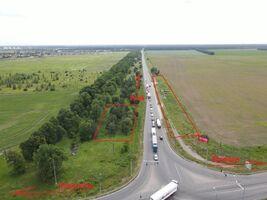 Продається земельна ділянка 103 соток у Київській області