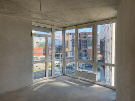 Продається 3-кімнатна квартира 82.38 кв. м у Львові