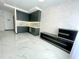 Продається 1-кімнатна квартира 39.9 кв. м у Ірпені