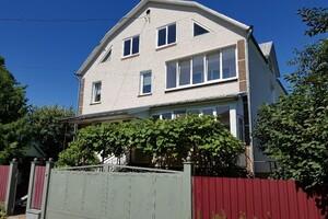 Продается дом на 2 этажа 282 кв. м с мебелью