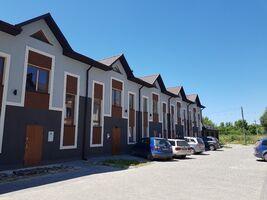 Продается дом на 3 этажа 180 кв. м с террасой