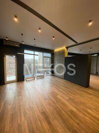 Продается офис 78 кв. м в нежилом помещении в жилом доме