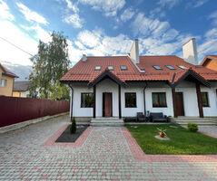 Продается дом на 2 этажа 147.3 кв. м с подвалом