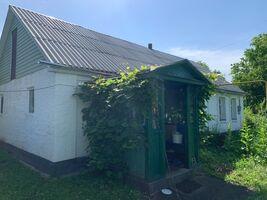 Продается одноэтажный дом 67 кв. м с садом