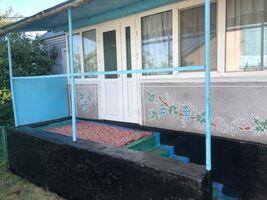 Продается одноэтажный дом 78.9 кв. м с бассейном