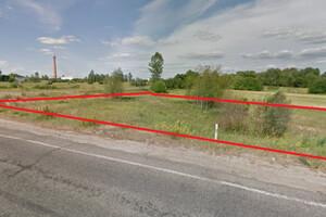 Продается земельный участок 100 соток в Киевской области