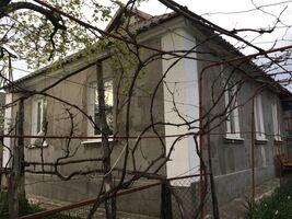Продається одноповерховий будинок 70 кв. м з терасою
