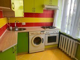 Сдается в аренду 2-комнатная квартира 42 кв. м в Ровно