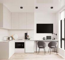 Продается 1-комнатная квартира 23 кв. м в Киеве