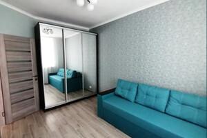 Продается 1-комнатная квартира 32 кв. м в Киево-Святошинске