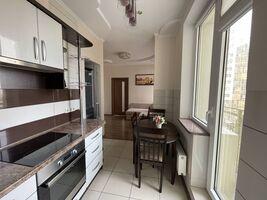 Продается 2-комнатная квартира 57.5 кв. м в Одессе