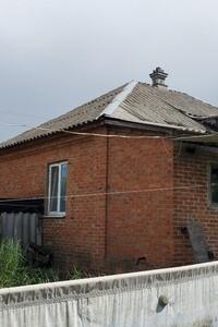 Продается одноэтажный дом 65.8 кв. м с садом