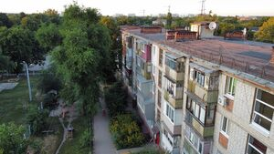 Продается 2-комнатная квартира 42 кв. м в Харькове