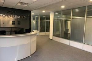 Продается офис 323 кв. м в бизнес-центре