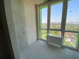 Продається 2-кімнатна квартира 71.88 кв. м у Львові