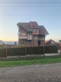 Продается дом на 2 этажа 350 кв. м с садом