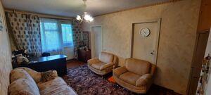 Продается 4-комнатная квартира 61 кв. м в Черкассах