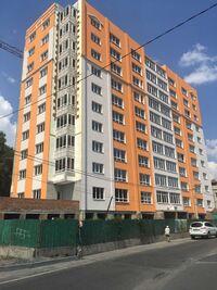 Продается 1-комнатная квартира 42.88 кв. м в Хмельницком