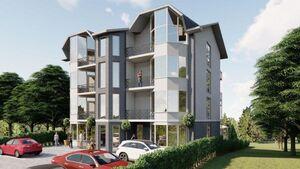 Продается 3-комнатная квартира 160 кв. м в Черновцах