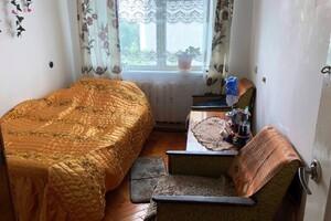 Продається 4-кімнатна квартира 57 кв. м у Тернополі
