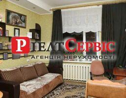 Продается 1-комнатная квартира 29 кв. м в Полтаве