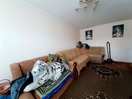 Продається 2-кімнатна квартира 51.8 кв. м у Тернополі