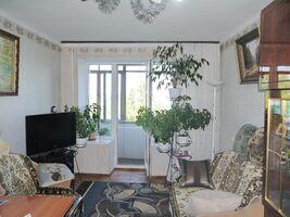 Продается 3-комнатная квартира 56.4 кв. м в Николаеве