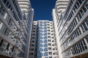 Продається 2-кімнатна квартира 65.3 кв. м у Одесі