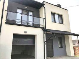 Продается дом на 2 этажа 152 кв. м с бассейном