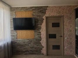 Продається 1-кімнатна квартира 33.5 кв. м у Тернополі
