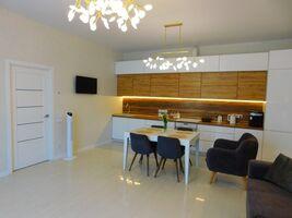 Продается 2-комнатная квартира 100 кв. м в Виннице