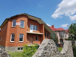 Продается дом на 3 этажа 380 кв. м с мансардой