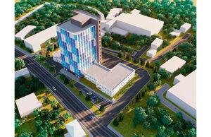Продается 1-комнатная квартира 18 кв. м в Харькове
