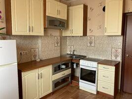 Продается 1-комнатная квартира 36.4 кв. м в Одессе