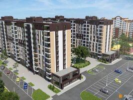 Продается 2-комнатная квартира 61 кв. м в Хмельницком
