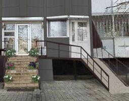 Продається нежитлове приміщення в житловому будинку 51 кв. м в 12-поверховій будівлі