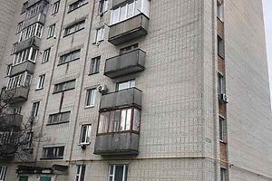 Продается 4-комнатная квартира 78.7 кв. м в Тетиеве