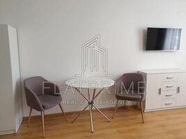 Сдается в аренду 1-комнатная квартира 39 кв. м в Киеве