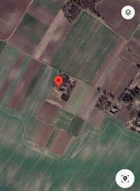 Продается земельный участок 51 соток в Волынской области