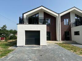 Продається частина будинку 145 кв. м з ділянкою