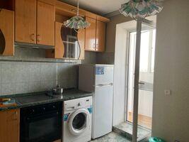 Продается 1-комнатная квартира 35.8 кв. м в Николаеве