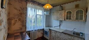 Продается 2-комнатная квартира 48.7 кв. м в Полтаве