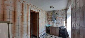 Продается 1-комнатная квартира 32.7 кв. м в Полтаве