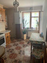 Продається 3-кімнатна квартира 74 кв. м у Тернополі