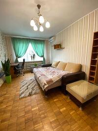 Здається в оренду 1-кімнатна квартира 36 кв. м у Києві