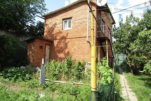 Продается часть дома 33 кв. м с камином