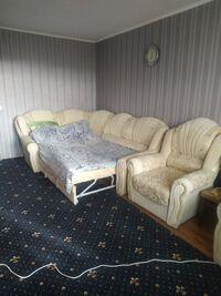 Продается 2-комнатная квартира 51 кв. м в Бородянке