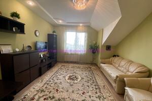 Продается 2-комнатная квартира 61 кв. м в Ужгороде