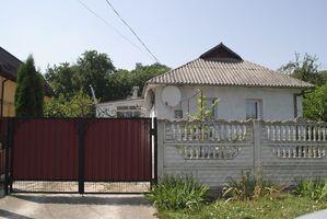 Продается одноэтажный дом 72 кв. м с подвалом