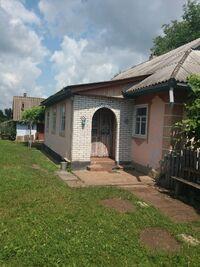 Продається частина будинку 42.6 кв. м з ділянкою